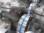 Завод MSA отгрузил трубопроводную арматуру под строительство подземного хранилища газа в Германии