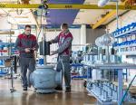 СП ТермоБрест примет участие в Юбилейной международной выставке Газ. Нефть.Технологии 2017