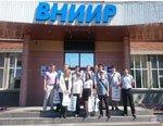 Предприятия группы компаний «АБС Электро» приняли на летнюю практику студентов Московского энергетического института.