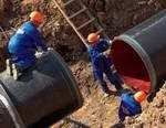 В Йошкар-Оле готовы принять газопровод высокого давления