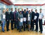 Состоялась X Конференция молодых специалистов Киришской ГРЭС
