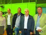 МК Сплав посетила делегация АЭС Пакш с приемной инспекцией