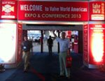 VALVE WORLD AMERICAS-2013 и НПАА провели переговоры по перспективам сотрудничества