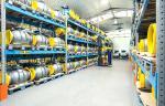 Фото недели: Модернизация цеха больших кранов и дисковых поворотных затворов LD
