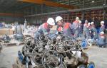 «Благовещенский арматурный завод» поделился опытом производства трубопроводной арматуры