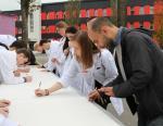 Образовательный центр Группы ЧТПЗ принимает региональный чемпионат JuniorSkills