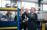 Шаровые краны «Мехмаша» получили высокую оценку от ООО «Газпром межрегионгаз»