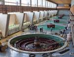 «ВНИИР Гидроэлектроавтоматика» выполняет комплекс работ на Загорской ГАЭС