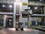 ОАО «Уралхиммаш» запустил в работу новый станочный центр Spirit – 400 FPT Industrie S.p.A. (Италия)