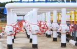 Запорную арматуру на нефтепродуктопроводах заменили сотрудники «Транснефть – Урал»