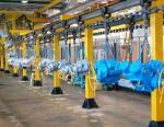 Завод Тулаэлектропривод получит финансирование по проекту в сфере импортозамещения
