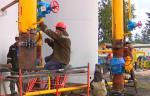 «Газпром» ремонтирует газораспределительную станцию, обеспечивающую топливом Среднеуральскую ГРЭС