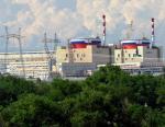 Ростовская АЭС: энергоблок №3 включён в сеть после завершения планово-предупредительного ремонта