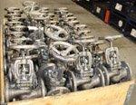 ZETKAMA, ч.5: участок сборки и проверки герметичности трубопроводной арматуры