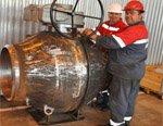 Благовещенский арматурный завод освоил тип шарового крана DN700 на давление PN 8.0 МПа