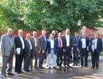 ЗАО «Энергомаш (Чехов) – ЧЗЭМ» провел семинар по вопросам эксплуатации трубопроводной арматуры выпускаемой на заводе