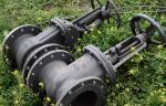 На тепловых сетях Абакана и Черногорска заменили более 200 единиц запорной арматуры
