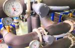 «Концессии теплоснабжения» продолжают обновление котельных во всех районах города Волгоград
