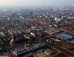 На Московском НПЗ смонтировали блок каталитического риформинга установки