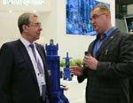 Интервью с А.А.Березкиным, завод ГУСАР: Мы начинаем строительство литейного завода, который будет обеспечивать нас собственными качественными отливками трубопроводной арматуры
