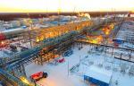 Чаяндинское НГКМ подключено к магистральному нефтепроводу «Восточная Сибирь – Тихий океан»