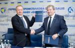 В Энергоатоме был подписан Коллективный договор на 2019-2020 годы