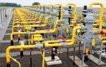 Для газоснабжения Домодедово построят газопровод и газораспределительную станцию