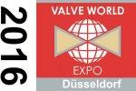 Портал Armtorg.ru и журнал Вестник арматуростроителя приглашают принять участие в крупнейшей выставке промышленной трубопроводной арматуры Valve World-2016