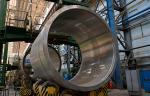 АО «АЭМ-технологии» осуществили механическую обработку деталей для компенсатора давления для энергоблока № 1 АЭС «Аккую» (Турция).