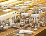 На площадку «ЗапСибНефтехим» в Тобольске поставят оборудование и трубопроводную арматуру на сумму 220 млрд