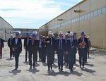 Руководство АО ВНИИСТ приняло участие в Международном Каспийском технологическом форуме