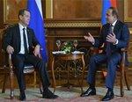 РФ и Армения надеются уложиться в срок по модернизации АЭС