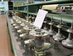 Репортаж: Машиностроительная Корпорация «Сплав», участок сборки сильфонной трубопроводной арматуры