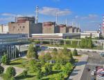 На Запорожской АЭС заканчивается срок эксплуатации энергоблока