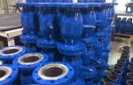Трубопроводная арматура «Темпер» соответствует требованиям ТР ТС