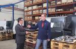 Основные технологические процессы на производстве трубопроводной арматуры JC VALVES