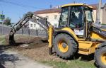 На водоснабжение и водоотведение Тамбова в первом полугодии потрачено 47 млн рублей