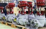 Завод «Регулятор» изготовил и поставил клапаны с МИМ для месторождения «Кокдумалак»