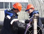 На ЛПДС «Прибой» завершены работы по реконструкции резервуара