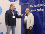Норрексим Рус. Р.А. Киржнер. Интервью с выставки «Нефтегаз-2018»