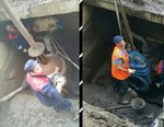 В Челябинске завершены масштабные работы на сетях водоснабжения