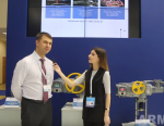 АБС ЗЭиМ Автоматизация. А. Тимофеев. Интервью с выставки «Нефтегаз-2018»