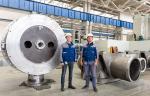 АО «КОНАР внедряет новые технологии в производстве