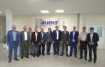 Компания АУМА приняла делегацию кубинского Заказчика и представителей «ИНТЕР РАО – Экспорт»