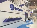 Промышленная группа КОНАР с 23 по 26 июня участвовала в XIII Московской международной выставке «НЕФТЬ И ГАЗ» / MIOGE 2015
