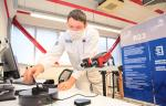 Команда Группа ЧТПЗ заняла призовые места на конкурсе профмастерства World Skills Hi-Tech 2020