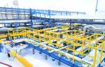 «Газпром добыча Ноябрьск» внедряет технологию распределения потоков добываемого природного газа