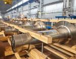 «Энергомашспецсталь» представила свои возможности по производству специальных и подштамповых сталей в рамках международной выставки EuroMold-2016