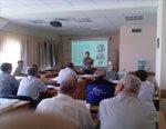 ОАО «АБС Автоматизация» провела ряд семинаров-презентаций для теплоэнергетиков Южного региона России