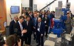 ОМК представила новинки трубопроводной арматуры для газовой отрасли